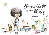 de Que Color Es Un Beso? (Spanish Edition)