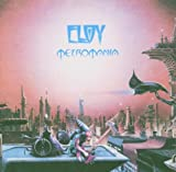 Metromania [German Import] by Eloy (2006-04-04)