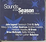 Sounds of the Season: The NBC R & B Holiday Collection 2005 Target Exclusive