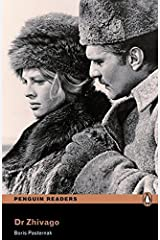 Level 5: Dr Zhivago Book and MP3 Pack (Pearson English Graded Readers) by Boris Pasternak (2011-05-16)