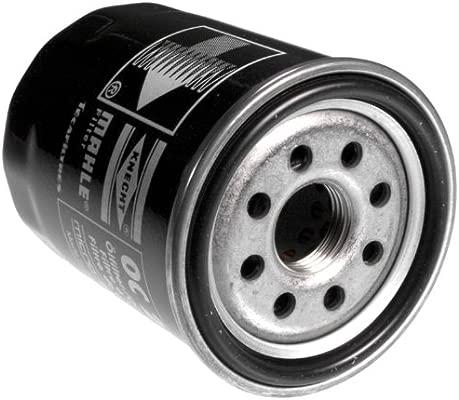 Knecht OC 217 filtro de aceite: Amazon.es: Coche y moto