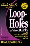 Loopholes of the Rich: How the Rich Legally Make More & Pay Less Tax