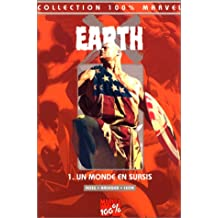 Earth X t.01 100% marvel