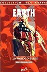Earth X, tome 1 : Un Monde en Sursis par Ross