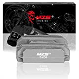 #1: MZS Voltage Regulator Rectifier for Suzuki GSXR600 GSXR750 06-11/GSXR1000 05-12/DL650 04-12/SV650 03-12/SFV650/SV1000/GSX650 GSX650F/GSR750/GSF1250/VL800/VL1500/Arctic Cat 375 400 500 TRV TBX 01-09