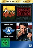 Der Club der toten Dichter / Good Morning, Vietnam [2 DVDs]