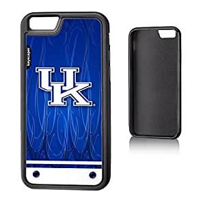 Kentucky Wildcats iPhone 6 (4.7 inch) Bumper Case Ghost NCAA