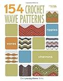 154 Crochet Wave Patterns, Leisure Arts Staff, 1601405588