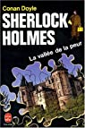 La Vallée de la peur par Conan Doyle