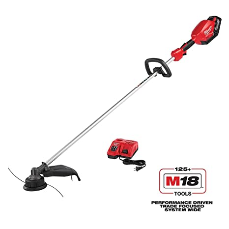Amazon.com: Milwaukee M18 FUEL - Kit de cortador de cadena ...
