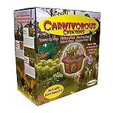 Carnivorous Creations Plant Terrarium Kit toy gift idea birthday by DuneCraft