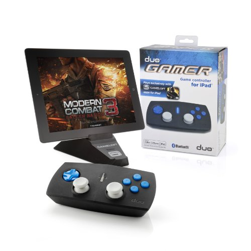 Duo Gamer iPad iPhone Touch product image