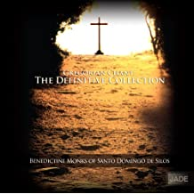 Gregorian Chant - The Definitive Collection