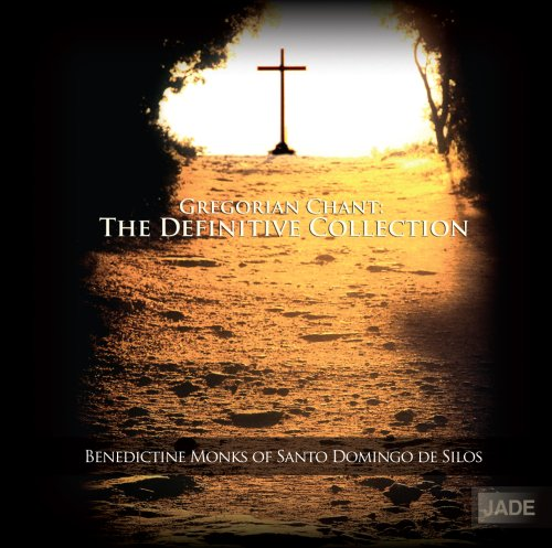 Gregorian Chant: The Definitive Collection by Jade