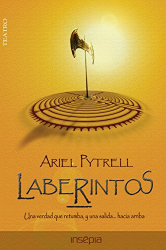 Amazon.com: Laberintos (Spanish Edition) eBook: Ariel Pytrell: Kindle Store