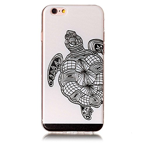 iPhone 6 Case,iPhone 6s Case, Ngift [Perfect Fit] Resistant Protective Shell Cover,Slim Fit Lightweight Super Slim Soft TPU Case with for Apple iPhone 6/6S 4.7