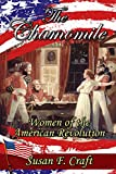 The Chamomile (Women of the American Revolution Series Book 1)