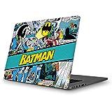 Skinit DC Comics Batman MacBook Pro 13 (2013-15 Retina Display) Skin - Batman Comic Book Design - Ultra Thin, Lightweight Vinyl Decal Protection