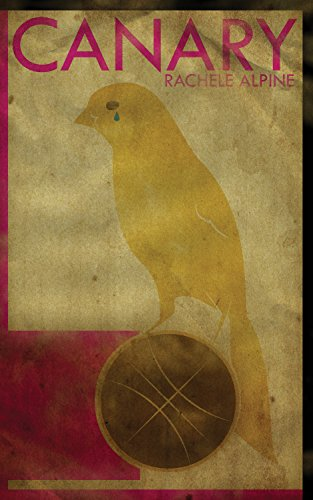 book cover of Canary