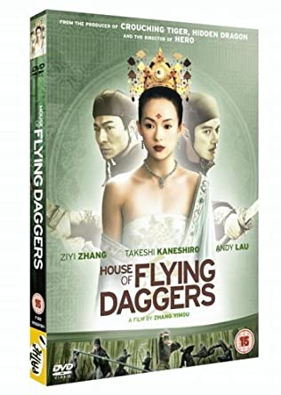 watch free movies online house of flying daggers english subtitles