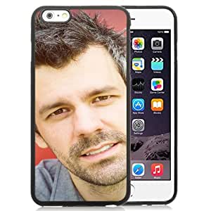 Beautiful Designed Cover Case With Shaun Groves Haircut Look Bristle Shirt For iPhone 6 Plus 5.5 Inch Phone Case