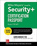 Mike Meyers CompTIA Security+ Certification