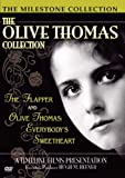 The Olive Thomas Collection: The Flapper/Olive Thomas - Everybody's Sweetheart