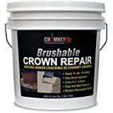 ChimneyRx Brushable Crown Repair gal