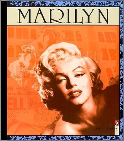 Lire Marilyn en images et en bande dessinée pdf, epub