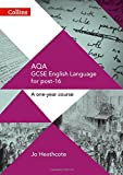 AQA GCSE English Language for post-16: Student Book (GCSE for post-16)