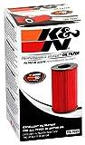 hyundai genesis coupe oil filter - K&N PS-7029 Oil Filter