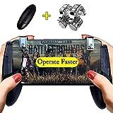 PUBG Mobile Controller, Mobile Game Controller