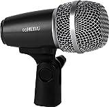Heimu Snare/Tom Microphone (Small Drum Mic)