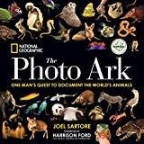 Books : National Geographic The Photo Ark Limited Earth Day Edition: One Man's Quest to Document the World's Animals