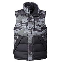 Men's The North Face Sumter Camo Down Vest