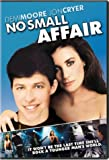 No Small Affair poster thumbnail