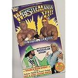 WWE/WWF 1992 VHS WRESTLEMANIA 8 VIII