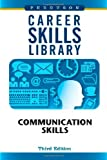 Career Skills Library, Facts on File, Inc. Staff, 0816077789