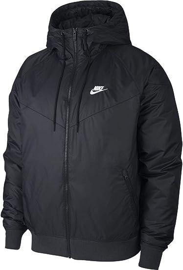 Nike Herren M NSW HE WR JKT HD INSLTD Jacke