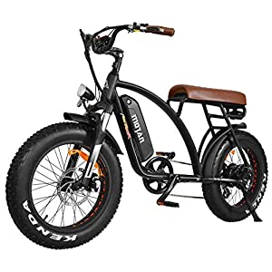 Addmotor MOTAN 20 Electric Fat Tire Bicycles