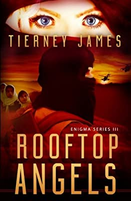 Rooftop Angels (Enigma Series) (Volume 3)