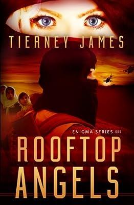 Rooftop Angels (Enigma Series) (Volume 3)