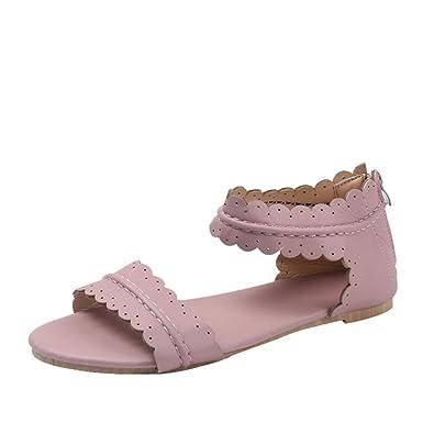 0b1b72dd4 Lolittas Sandals Gladiator Flat Black Sandals for Women Ladies ...