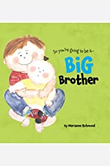 Big Brother (Marianne Richmond) Kindle Edition