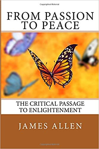 Download online From Passion to Peace: The Critical Passage To Enlightenment PDF, azw (Kindle)
