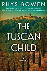 """From New York Times and Wall Street Journal bestselling author Rhys Bowen comes a haunting novel about a woman who braves her father's hidden past to discover his secrets…                        """"Pass the bread, the olives, an..."""
