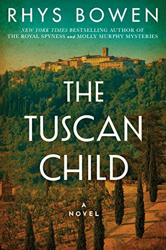 The Tuscan Child cover