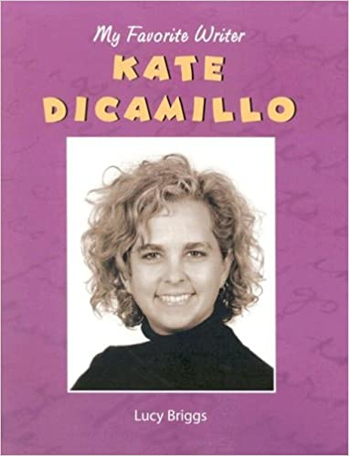 Book Kate Dicamillo