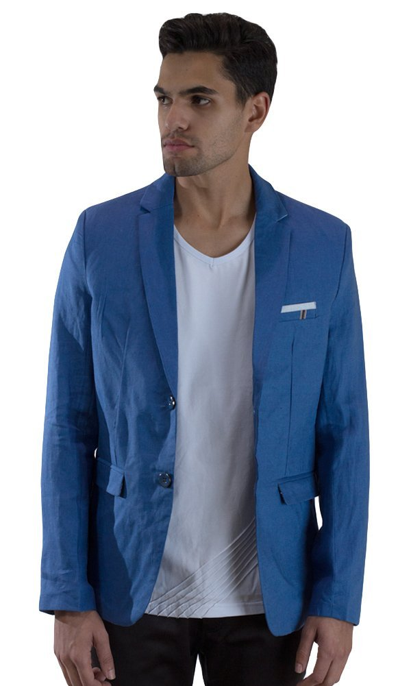 Barabas Men's ''Econ'' Blazer Jacket XX Large
