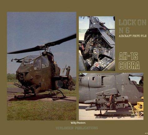 AH-1S Cobra (Lock On, No. 6)